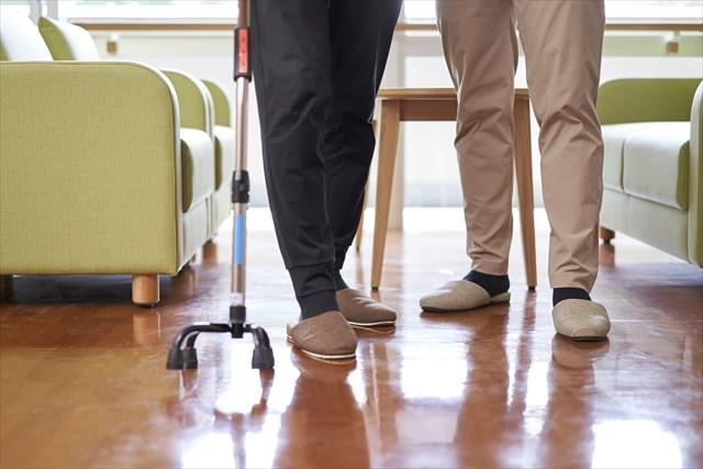 介護、福祉施設、老人ホームなどにおすすめハンガーラック